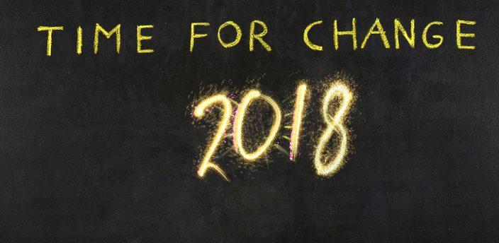 Knallen in 2018:  zo slaag jij erin je goede voornemens uit te voeren.