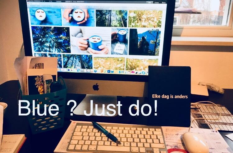 3 tips om van deze Blue Monday een Do Monday te maken